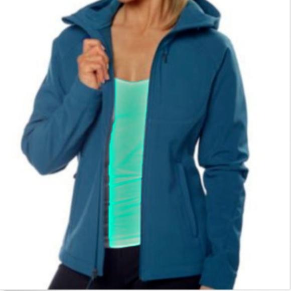 Kirkland Signature Jackets & Blazers - Kirkland Signature Soft shell fleece lined Jacket